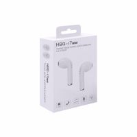 Bluetooth Слушалки, No brand, HBQ i7